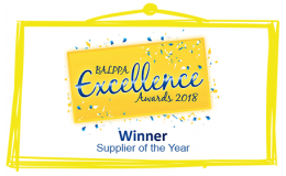 Winners at BALPPA Excellence Awards