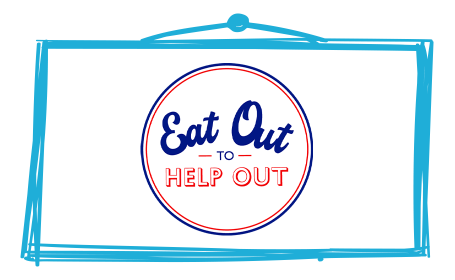The Big Eat Out to Help Out!