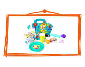 Crafti's bring branded children's party fun to 360 Play locations across UK