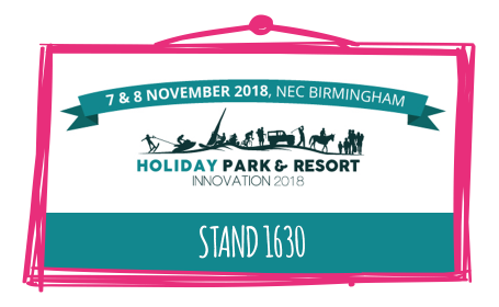 Holiday Park and Resort Innovation 2018