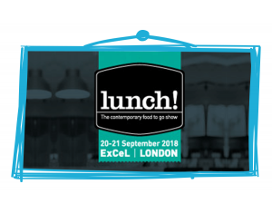 Visit the Giant Bizzi Bag on Stand M81 at lunch!