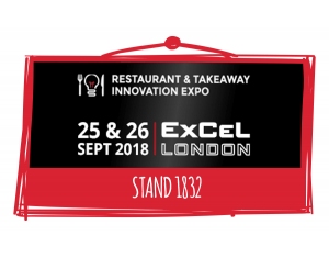 Restaurant and Takeaway Innovation Expo 2018