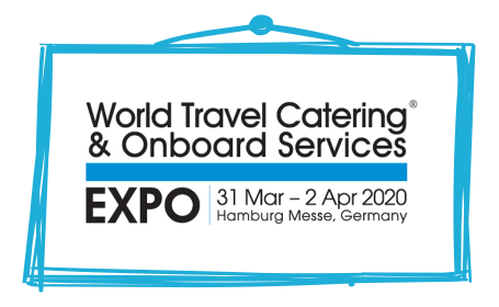 *POSTPONED* Join us at WTCE Hamburg 2020